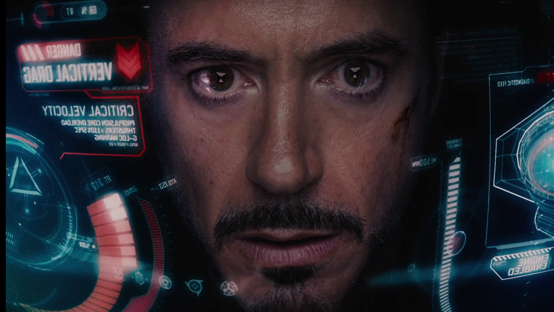 When J.A.R.V.I.S. becomes Vision in Avengers: Age of Ultron, what is the name of A.I. programme that Tony Stark replaces him with?