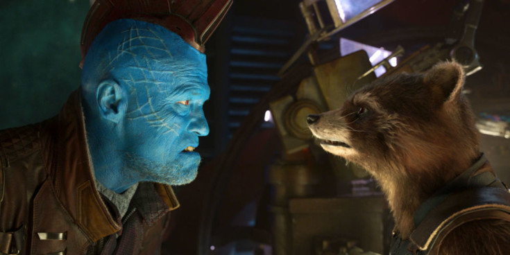 What Disney character does Yondu proclaim he is in Guardians Of The Galaxy Vol. 2?
