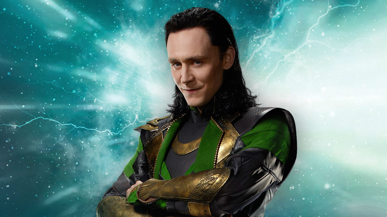 From what descendant species was Loki born?