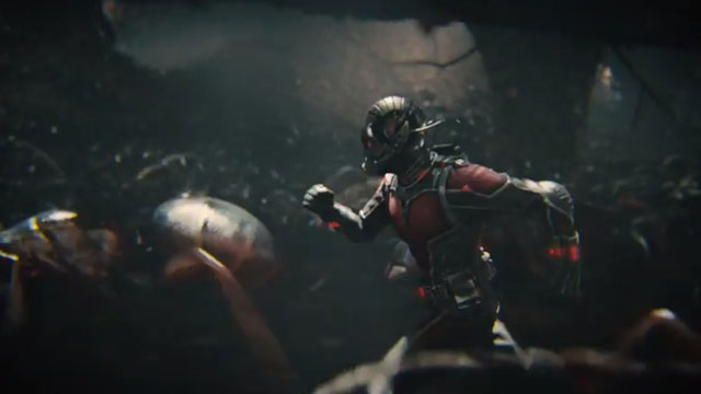 Scott Lang is Ant-Man, but who was Ant-Man before him?