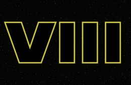 Star Wars Episode VIII Production Started First Teaser