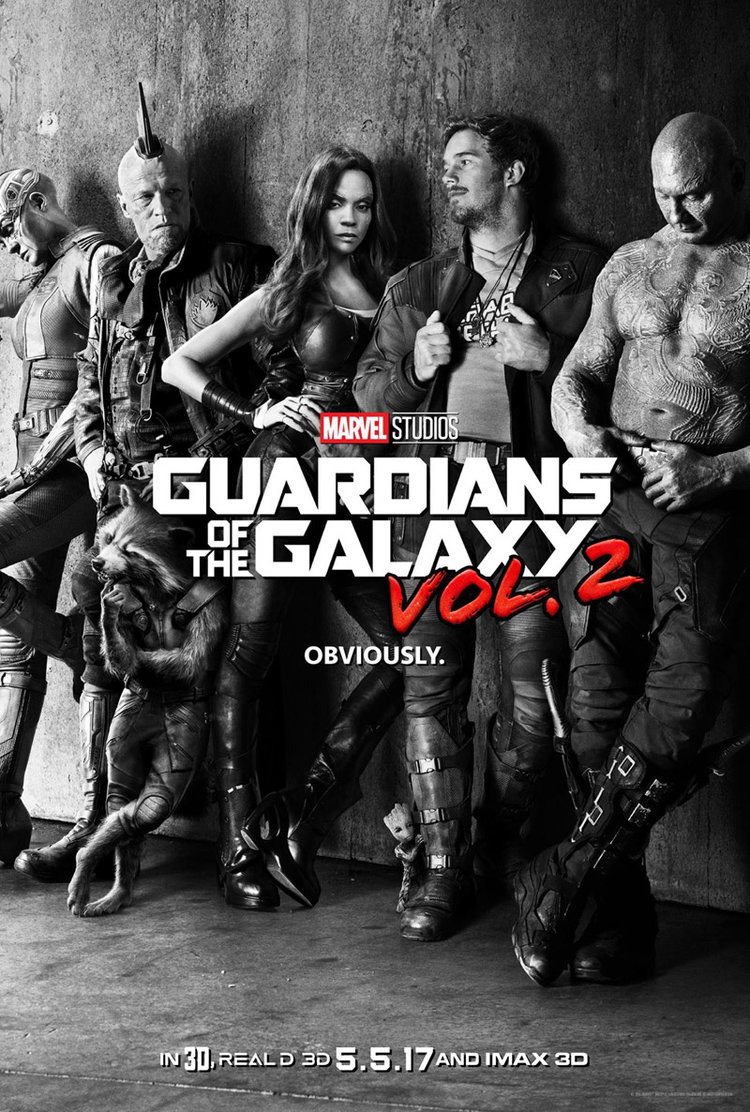 cool-black-and-white-teaser-poster-for-guardians-of-the-galaxy-vol-2