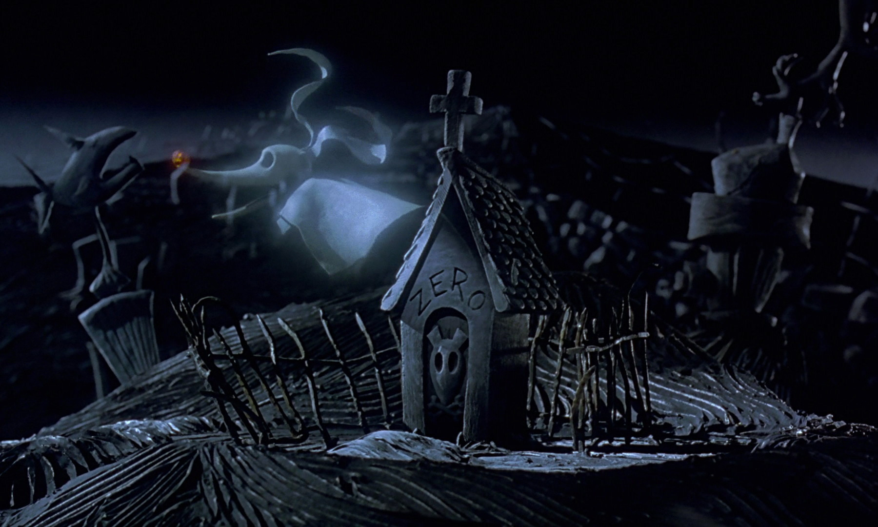 The Nightmare Before Christmas\' Is Getting A Sequel