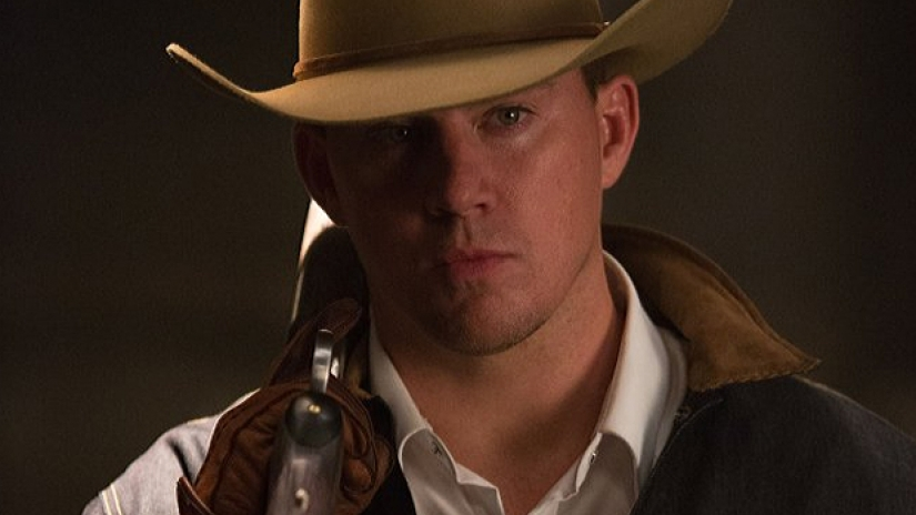 Channing Tatum Being Eyed For Van Helsing