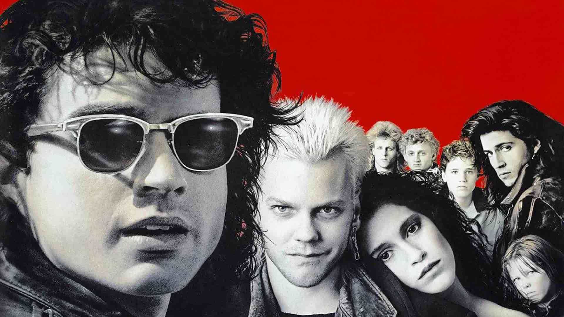 Michael David Star The Lost Boys